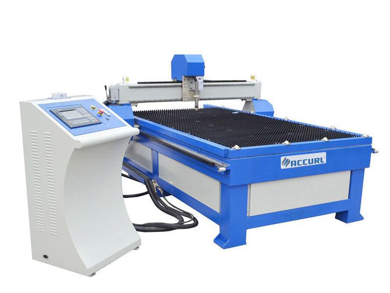 डी प्लाज्मा काटने की मशीन