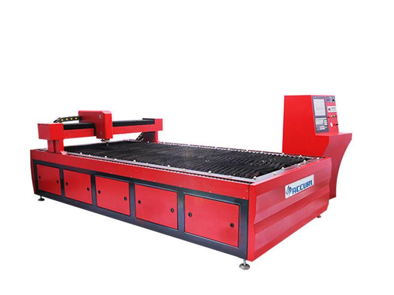 5 अक्ष प्लाज्मा काटने की मशीन