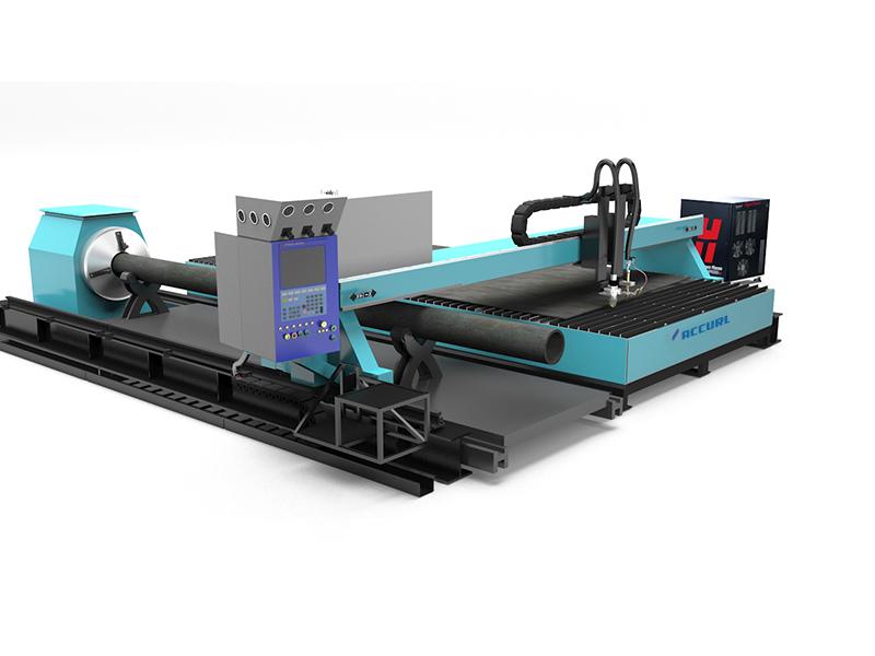 स्वचालित ट्यूब काटने की मशीन