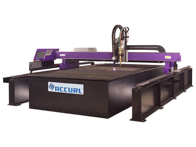 सबसे अच्छा सीएनसी प्लाज्मा काटने की मशीन
