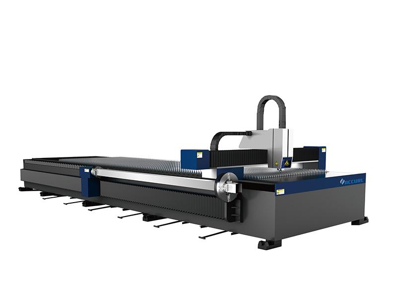 सीएनसी लेजर काटने की मशीन