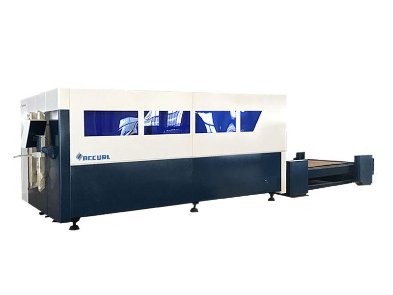 सीएनसी धातु लेजर काटने की मशीन की कीमत