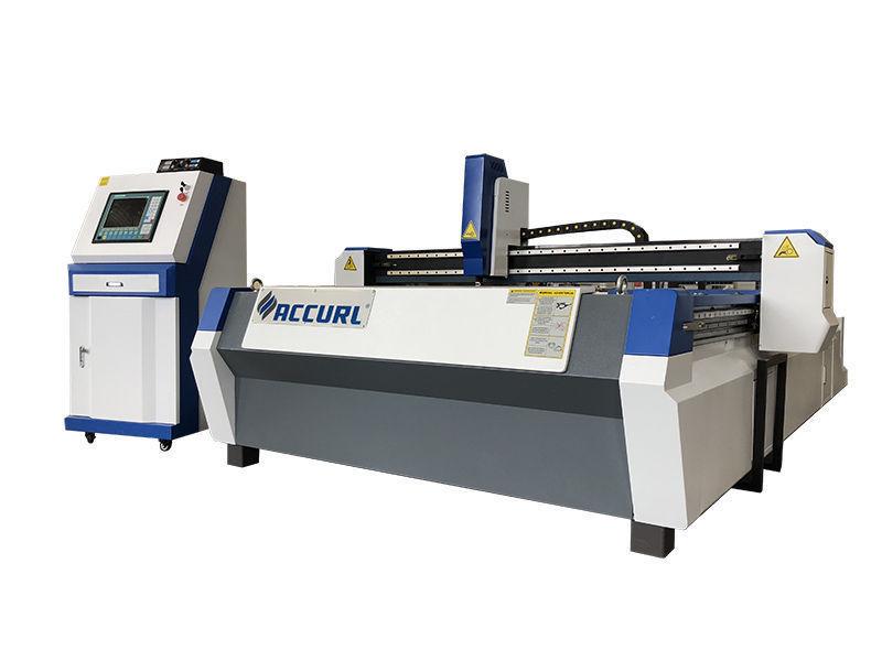 सीएनसी प्लाज्मा काटने की मशीन निर्माताओं