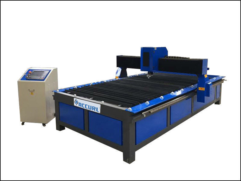 सीएनसी प्लाज्मा प्रोफ़ाइल काटने की मशीन