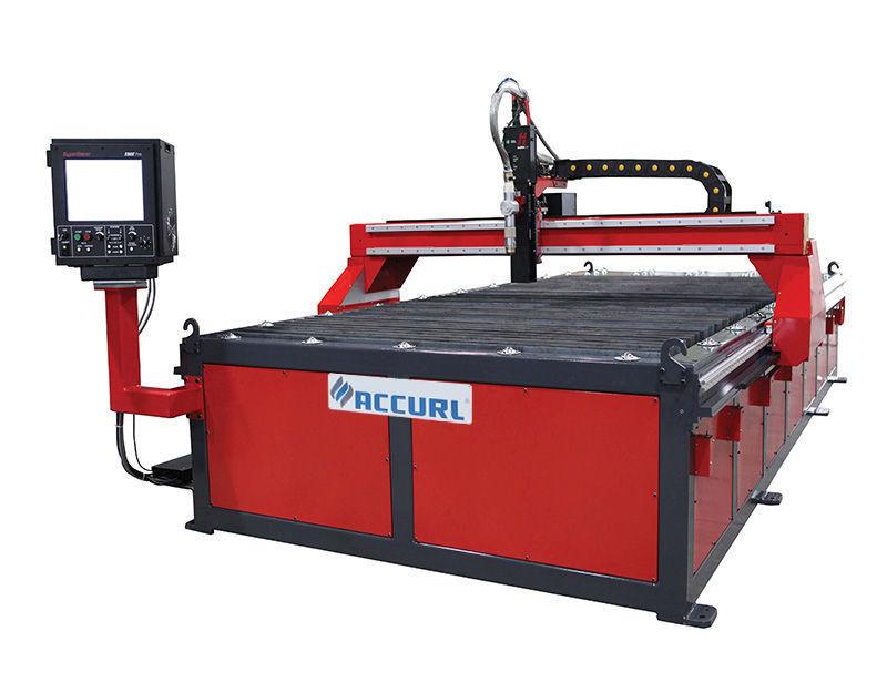 सीएनसी प्लाज्मा काटने की मशीन की लागत