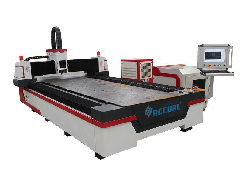 बिक्री के लिए फाइबर लेजर काटने की मशीन