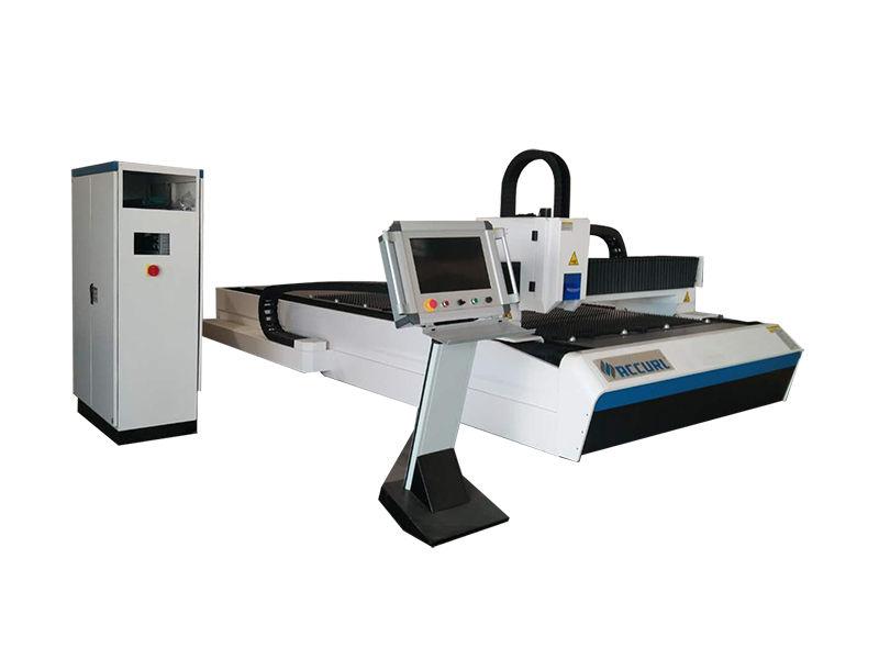 लेजर सीएनसी मशीन
