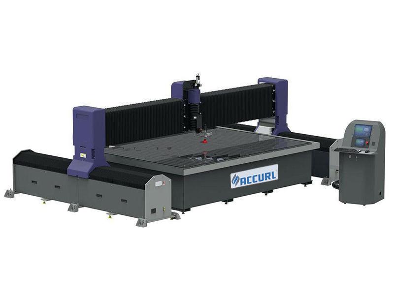 मिनी सीएनसी प्लाज्मा काटने की मशीन