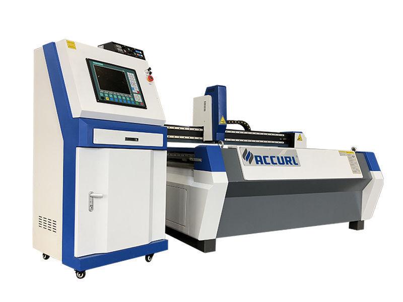 प्लाज्मा चाप काटने की मशीन