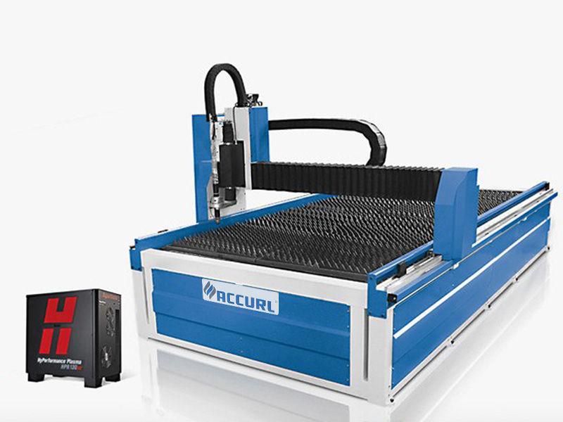 प्लाज्मा काटने की मशीन चीन