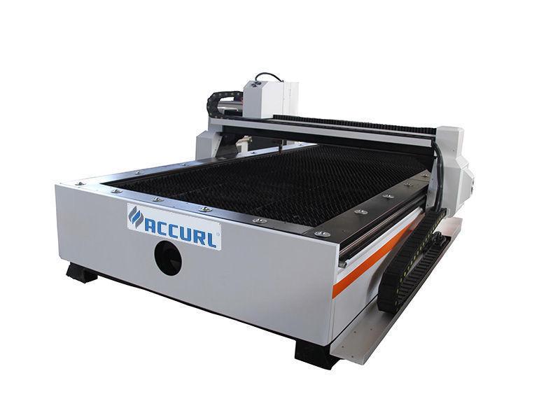 बिक्री के लिए प्लाज्मा धातु काटने की मशीन