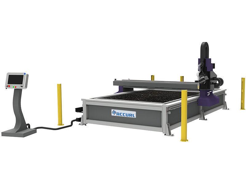 प्लाज्मा धातु काटने की मशीन की कीमत
