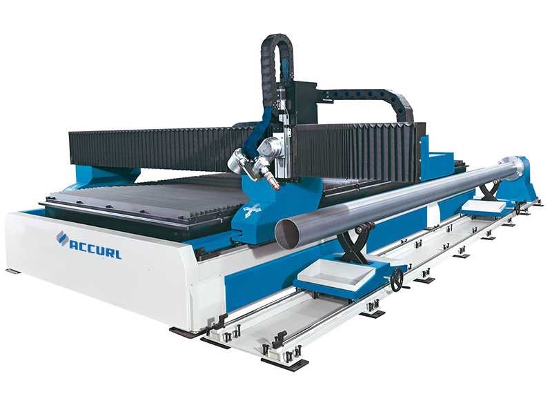 प्लाज्मा ट्यूब काटने की मशीन
