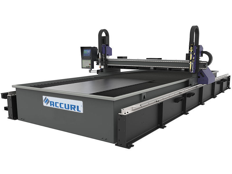 टेबल प्लाज्मा काटने की मशीन