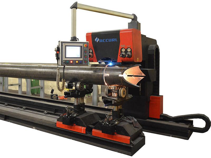 बिक्री के लिए ट्यूब काटने की मशीन